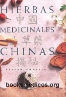 Hierbas Medicinales Chinas. Stefan Chmelik. 1999.pdf