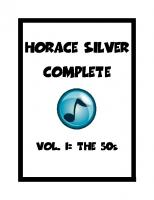 Horace Silver Complete Vol. 1 The 50s[1].pdf