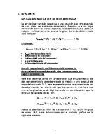 I. Resumen: A = A + A + A +........... + A