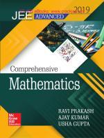 IIT JEE Advanced Comprehensive Mathematics