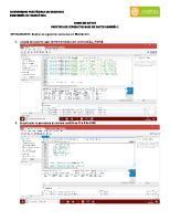 INSTRUCCIONES: Realice las siguientes consultas en Workbench. 1. Listado de autores cuyo nombre empieza con la letra A (au_fname)