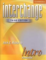 Interchange intro workbook - third edition.pdf
