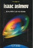 Isaac Asimov - El Planeta Que No Estaba