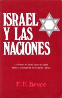 ISRAEL Y LAS NACIONES.pdf