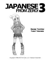 Japanese From Zero 3.pdf