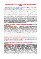 Jurisprudencia Actual y Relevante Sobre Delitos Contra El Honor LEGIS.PE