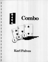 Karl Fulves - Combo