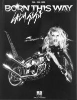 Lady GaGa.-Born This Way.pdf