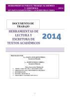 Lectura y Escritura de Textos Academicos y Cientificos 2014 (2)