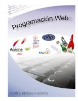Libro de Programacion Web