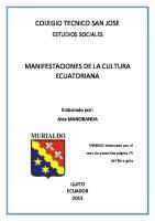 manifestaciones culturales ecuatorianas.docx