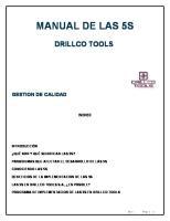 Manual de Las 5S