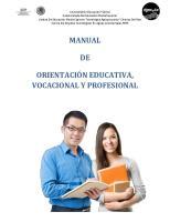 Manual Orientacion Mayela