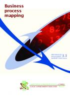 Maps for Business Processes
