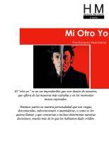 Mi Otro Yo PDF
