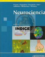 Neurociencia Purves