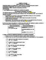 Nexos Coordinantes Nexos Subordinantes Preposiciones Pronombres relativos: que, cual,