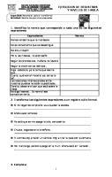 Niveles y Registro de Habla