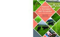 Pastos y forrajes del Ecuador: Siembra y producción de pasturas