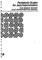 pentatonic scales for jazz improvisation.pdf