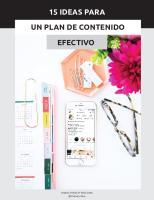 Plan de Contenido Workbook Web PDF