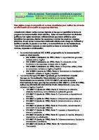Planos Electricos - Normalizacion IEC Simbolos