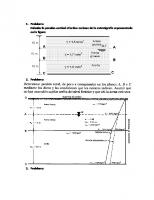 Problemas Tipo Examen mecanica de suelos