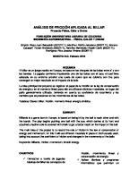 Proyecto Billar 2