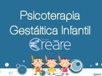Psicoterapia Gestáltica Infanitl