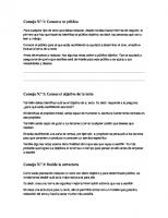 Redaccion de Textos PDF