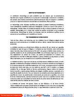 Resumen de Los Textos en Ingles