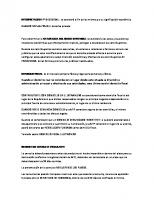 Resumen Ley Procedimiento Tributario