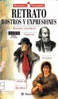 Retrato - Rostros y Expresiones.pdf