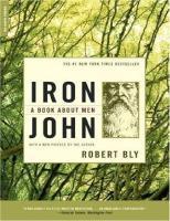 Robert Bly Iron John