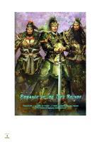 Romance de Los Tres Reinos 03 - Luo Guanzhong