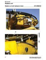 Rotation Unit CS14