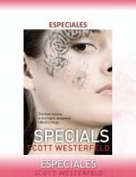 Scott Westerfeld - 03 - Especiales