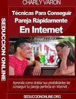 Seduccion Online