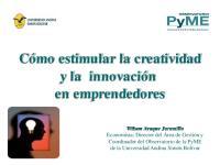 Sesion4-Ciclo Del Emprendimiento