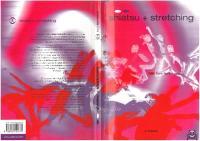 Shiatsu Stretching - Toru Namikoshi
