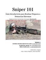 Sniper101_Version1.1