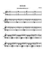 SUGAR-Maroon-5.pdf