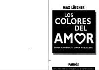 Test Colores Luscher