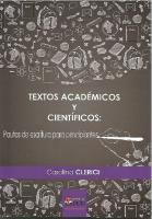 Textos Academicos y Cientificos Pautas Para Principiantes