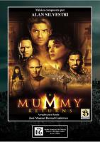 The Mummy Returns PDF