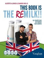 This Book is the Remilk!