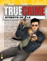 True Crime Streets of LA