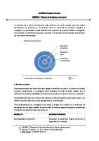 Unidad 1 Tema Niveles de Productos y Servicios