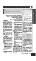 VII VII: Area Derecho Comercial