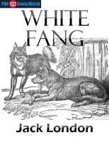 White Fang, by Jack London.pdf